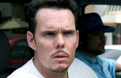 """""""Johnny Drama,"""" as played by Kevin Dillion, brother of Matt. Both totally paid their own ways. Totally."""